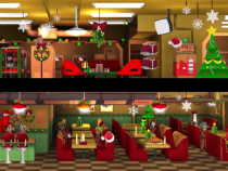 Fallout Shelter Receives A Christmas Patch