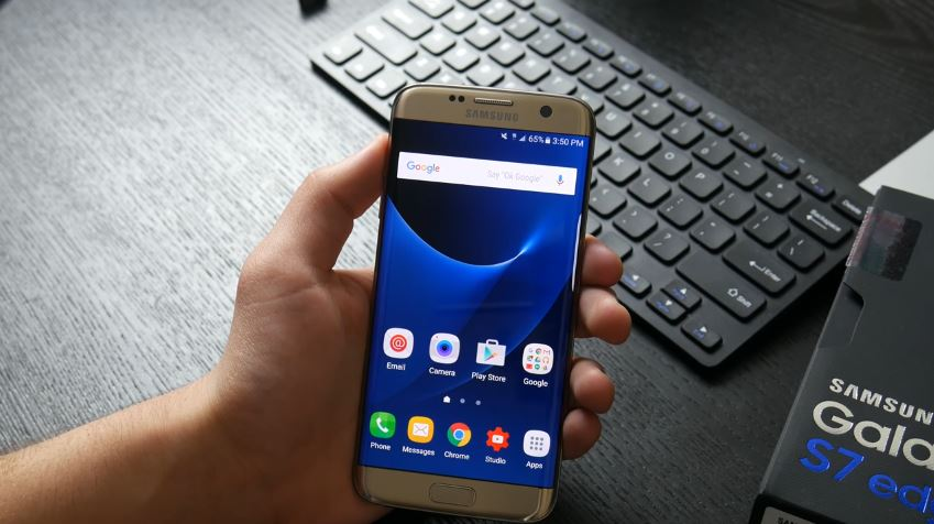 Getting To Know The 'Galaxy S8 Edge' Beast Mode Feature