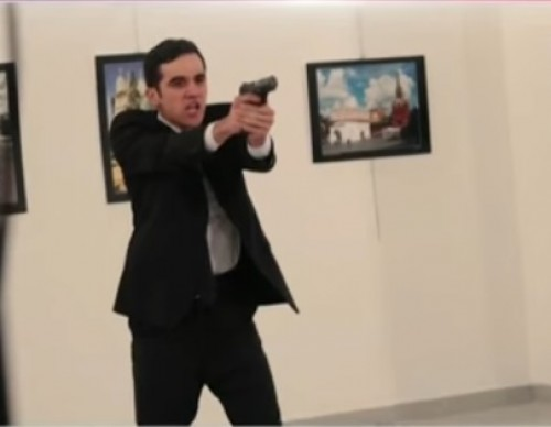 Apple May Be Asked to Unlock the iPhone 4s of Russian Ambassador's Killer