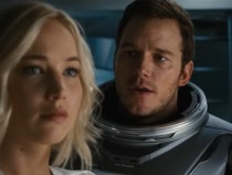 Suspended Animation, the Premise of 'Passengers', Can Become Reality in the Near Future