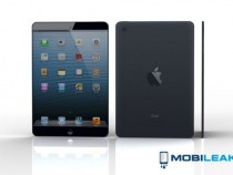 iPad mini 2 Render