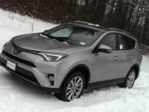 2017 Toyota RAV4 Review: What Makes It Worth Buying?