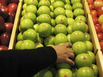 Tesco Opens First Own-Brand Supermarket in China