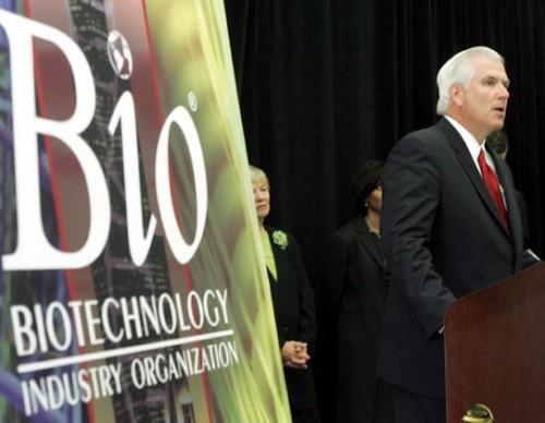 Abbott Labs CEO Speaks