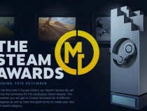 Steam Awards 2016 Finalists: Cast Your Votes Now For 'I Thought This Game Was Cool Before It Won An Award' Award