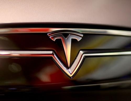 Tesla Earns $46 Million In Q4 As Stock Soars Amid Apple Rumors