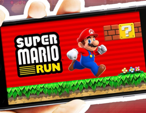 What To Expect In Super Mario Run 'Friendly Run' Event