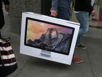 Apple iMac 2017: Knowing More About Its 5K Cinema Display