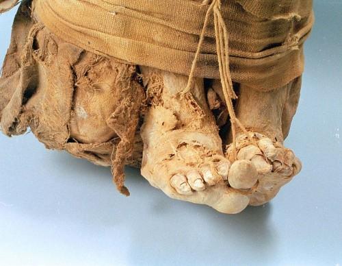 Mummies Discovered In Peru