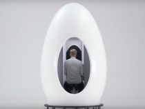 Wolfprint 3D Launches Human Scanning Pods