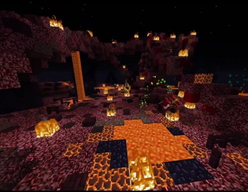Minecraft players are treated to a Holiday gift as the latest update to the latest Minecraft version has been confirmed.