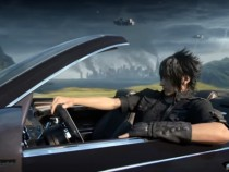'Final Fantasy XV' Review: What Makes It Different From Other Square Enix 'Final Fantasy' Games?