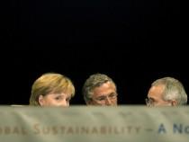 European Union Leaders Gather
