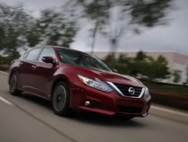 2017 Nissan Altima Review: Specs , Price, Features And Other Details