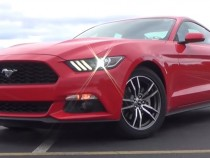 2017 Ford Mustang Gets Updates And Price Bumps