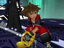 Game Director Of Kingdom Hearts III Calls Sora A 'Normal Boy'