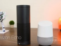 Amazon Echo At An Impasse With Google Home In AI Battle