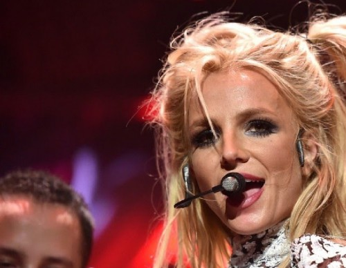 Sony´s Official Twitter Account Was Hacked And Spread The News Of Britney Spears´ Death