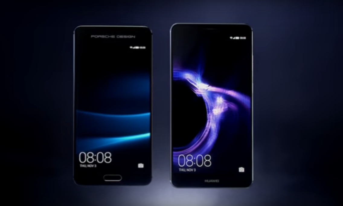 Can The Huawei Mate 9 Outshine The $1500 Porsche Design Mate 9?