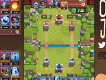 Clash Royale | Good Electro Wizard Decks for Challenge