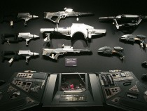 Star Trek Collectibles To Go Under The Hammer At Christies