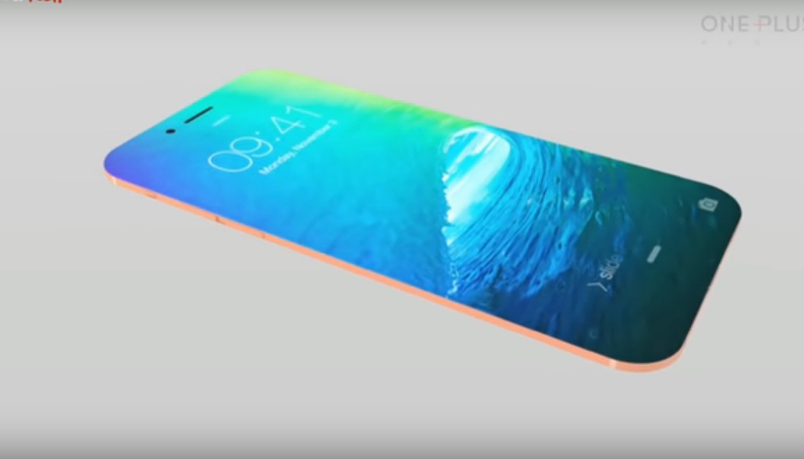 iPhone 8 Rumors: New Leaks Suggest A 5-Inch Screen Model