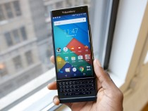 The Upcoming BlackBerry Mercury Could Get An Exclusive Release With Verizon