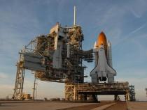 NASA Launch Pad 39A