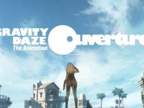'Gravity Rush - Overture' Animation Review: The Prequel That Every Gamer Needed To Connect The Two Video Games