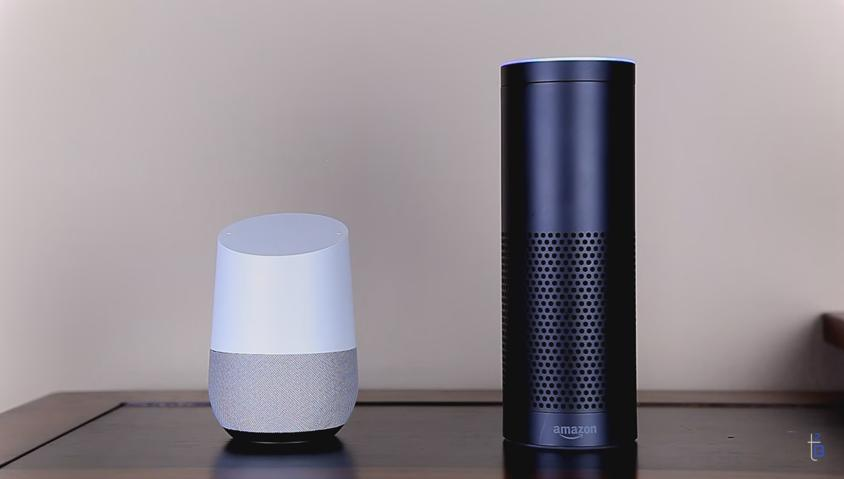 Google Home Play Catch Up With Amazon Echo: Where It Was And Where It Is