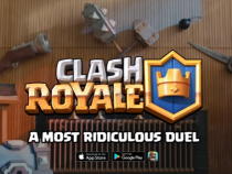 Clash Royale January 2017 Update To Add These Exciting Features