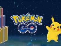Pokemon Go Update: New Year's Event Is Now Live; Increased Starter Pokemon Spawn Rate