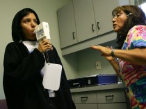 California Distributes Free Inhalers To Underserved Asthma Patients