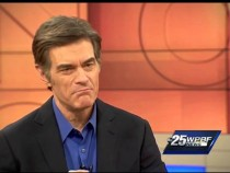 Dr. Oz: How to take care of your heart