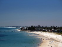 Heat Wave Hits South Australia