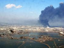 Magnitude 8.9 Strong Earthquake Jolts Northern Japan