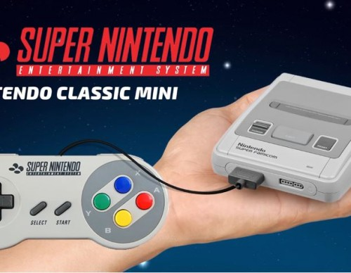 Top 3 Reasons Why Nintendo Considers 'SNES Classic Edition' Production