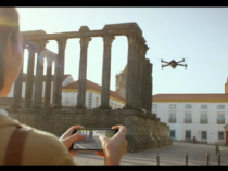 Why The DJI Mavic Pro Is The Best Drone Of 2016