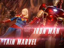 Marvel VS Capcom: Infinite Fake Characters Leak? Line-Up Still Remains Unclear