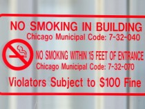 Chicago Launches New Smoking Ban