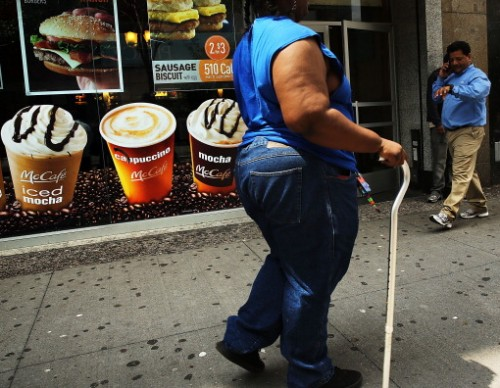 Bloomberg's Ban On Large Sodas Debated In Court, As New Report Details Diabetes Deaths In City At A High