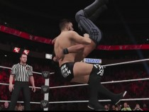 WWE 2K17 Future Stars Pack DLC: Overall Rating Predictions For 5 New Superstars Added To The Game