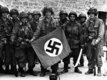 Captured Flag