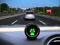Here And Mobileye To Make Self-Driving Tech For Automakers