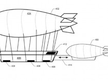 Amazon Wins Patent For