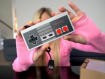 Limited Number of NES Classic Edition Available at Gamestop and NY Nintendo Store
