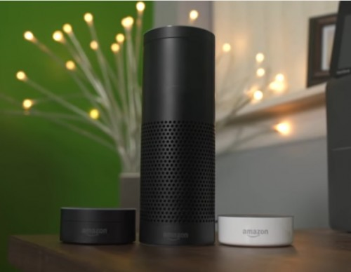 Amazon Clears Air On Extent Of Alexa's Capability In Relation With Police Investigations