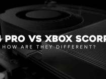 Xbox Vs PS4 2017 Showdown: 3 Things They Need To Do To Win