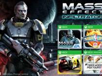 Nokia & EA WP Games