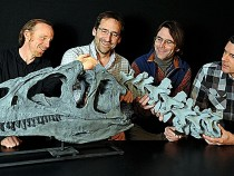 Allosaurus Research Team